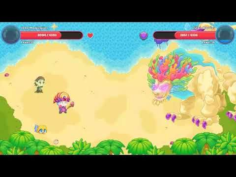 Fighting The Titan In Prodigy Math Game Prodigy Math Game
