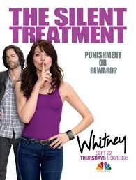 Whitney - and why was this show cancelled??