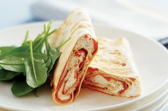 Lavash wraps #food #recipes Check out this: http://explodingtastebuds.com/