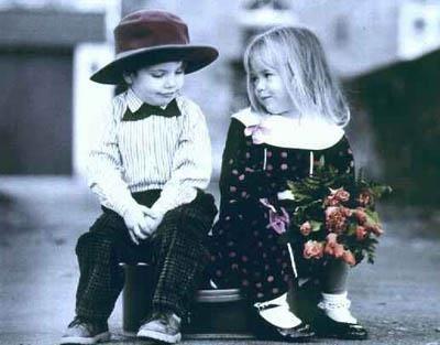 Children in Love <3