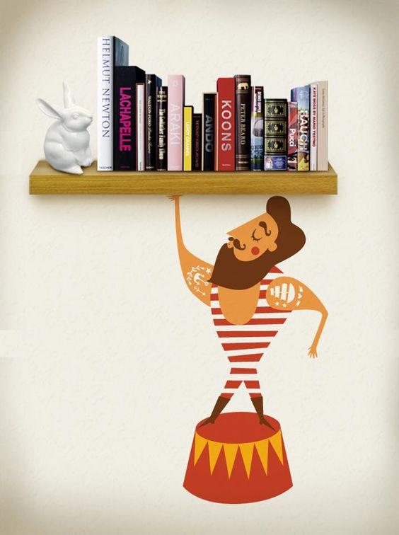 Que tal deixar a casa mais divertida com adesivos na parede? Esse e outros você pode encontrar na loja http://www.meuadoraveliglu.com.br/.