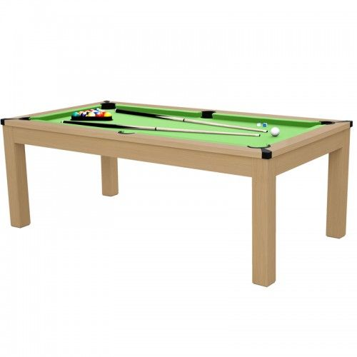 4 In 1 Multi Game Hockey Tennis Football Pool Table Avec Images