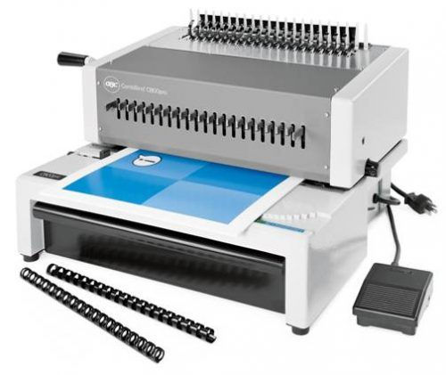 Binding Is A Term Which Allows You To Create Decent And Professional Looking Documents Being Durable Thermal Binding Machine Binding Machines Types Of Binding