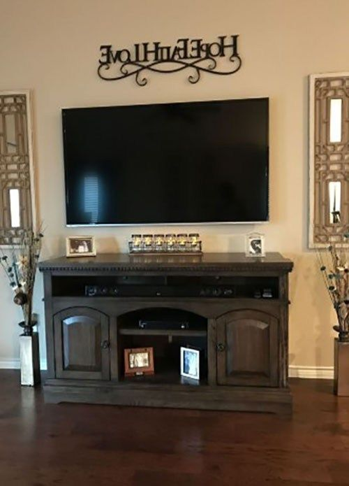 Check Out These Outstanding Credenza Design Ideas As Well As Solutions As Well As Fin Tv Stand Decor Living Room Living Room Tv Small Living Room Ideas With Tv