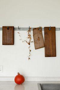 Image of English Walnut Chopping Boards