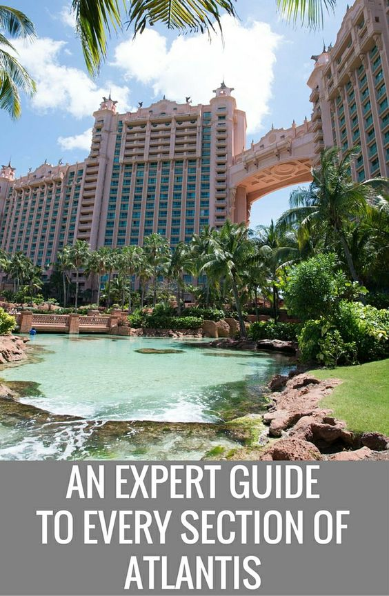 Nicknamed 'Vegas by the Sea,' the Atlantis on Paradise Island, Bahamas can be more than a little overwhelming -- heck, it can even be exhausting to comprehend. With an image of screaming kids, endless crowds, and cookie-cutter decor, you may have thought that the mega-complex was not for you, but trust us, there is a slice of Atlantis to suit everyone's taste (anyone who can afford a $7 bottle of water, that is). Furthermore, some parts are just plain chic -- and better yet, kid-free! So…