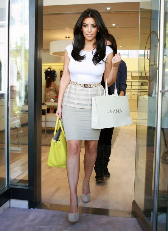this is my favorite hair kim has sported!!!