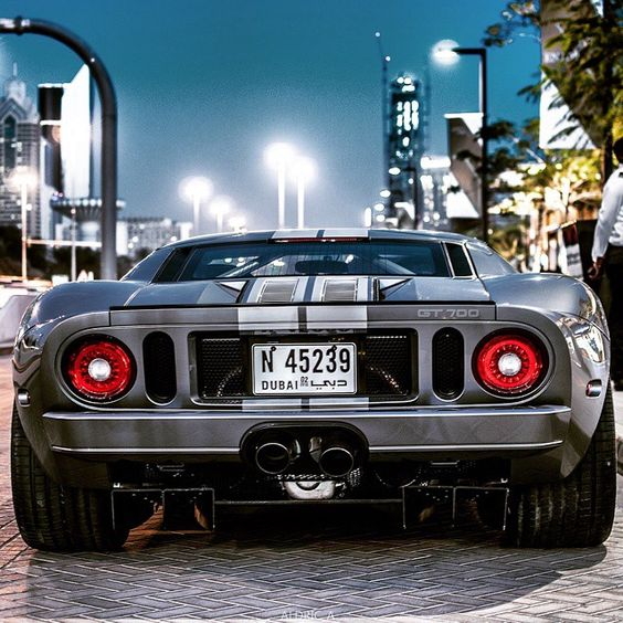 Ford GT  Freshly Uploaded To www.MadWhips.com  Photo by @aldric_a
