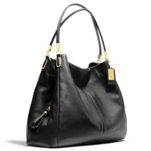 888baaa3920c ... sweden coach handbags sale coach madison phoebe leather shoulder bag  2d8d8 98382