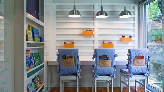 Inspire-se em ideias de decoração para quartos de menina que vão além da cor rosa - UOL Estilo de vida