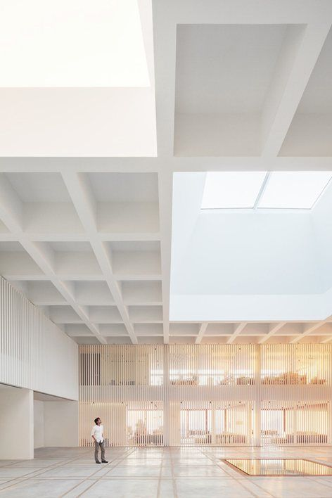 Kaplankaya Cluster, Bodrum, 2013 - OAB - Office of Architecture in Barcelona
