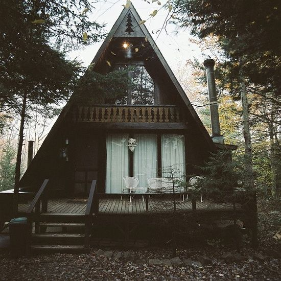 bohemianhomes: Bohemian Homes: A frame | Home & Collections | Pinterest | Triangle  house, Mansion and Triangles