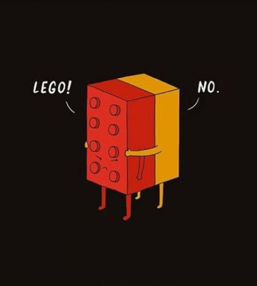 Lego #funny