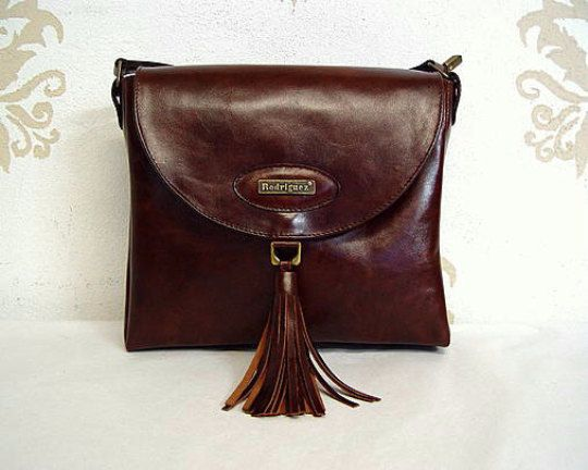 96417277eee Small purses, Real leather and Dark on Pinterest