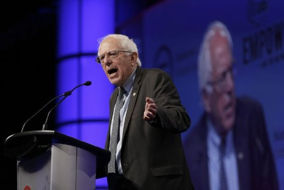 Bernie Sanders: I 'will defend' Planned Parenthood, there's no selling of fetuses