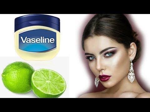 Rostro Joven Si Combinas Vaselina Con Limón Algo Fantástico Ocurrirá En Tu Cara Youtube Vaseline Beauty Tips Beauty Care Dark Spots On Skin