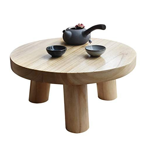 Coffee Tables Small Table Side Table Simple Solid Wood Table