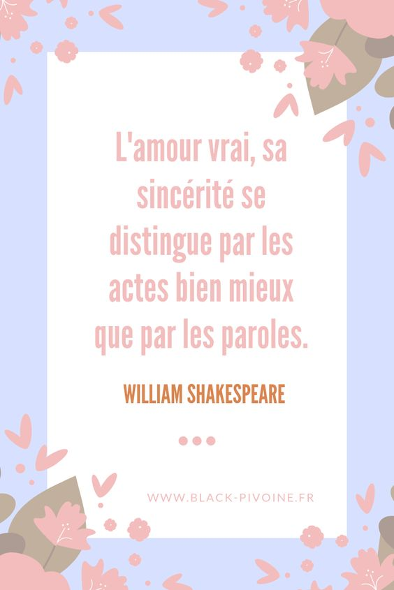 amour-shakespeare