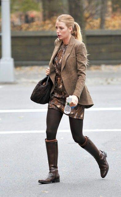 Ivanka Trump Girls Designer Fashion Riding Boots