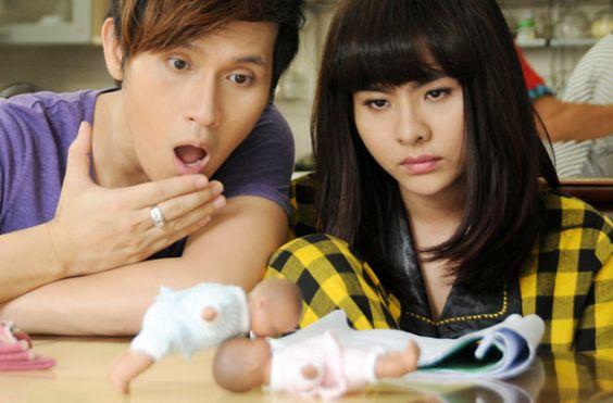 Phim Ván Bài Tình Yêu - Van Bai Tinh Yeu