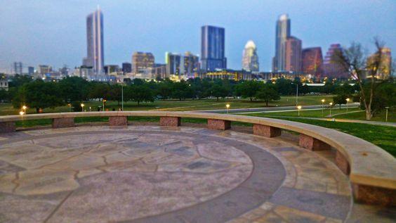 More Austin