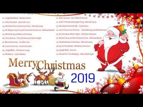 A Tutti Buon Natale Canzone.Canzoni Di Natale In Inglese Buon Natale Canzone 2019 Canzoni Di Natale Di Tutti I Tempi Youtube Canzoni Canzone Youtube
