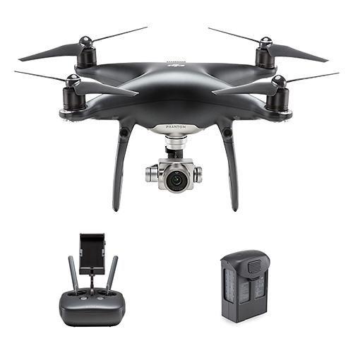 Dji Phantom 4 Pro Phantom 4 Pro Plus Obsidian Drone Black Color With 4k Video 1080p Camera Rc Helicopter In S Dji Phantom 4 Rc Helicopter Remote Control Cars