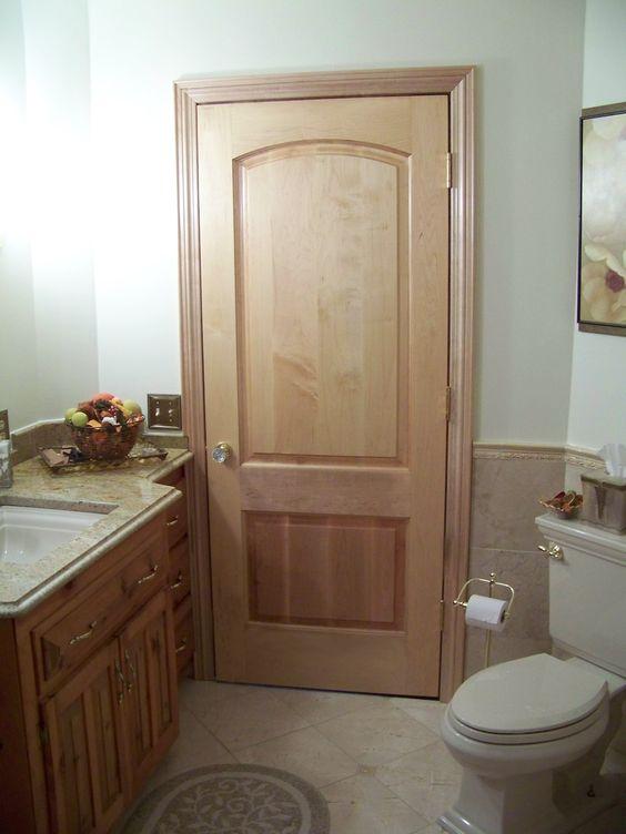 Solid Wood Door   D105 Solid   Wood Model   www.VintageDoors.com
