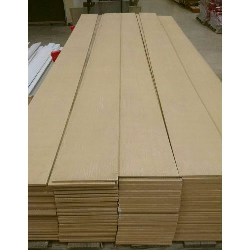 "9 1/4"" x 12' Cement Siding, ""B"" grade.  For sale at all Habitat Home Center locations.  *product availability subject to change without notice."