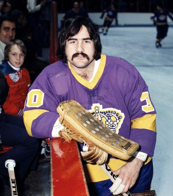 """Dave Stubbs on Twitter: """"Happy 71st birthday to @HockeyHallFame goalie Rogie Vachon, my first NHL hero https://t.co/JrDX0y5ntm https://t.co/9JPqyUbfVZ"""""""