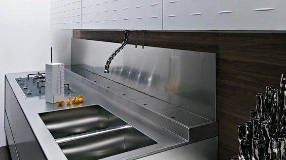Idee Salle De Bain Rouge Et Blanc :  idées et plus encore cuisine conception de cuisine design interieur[R