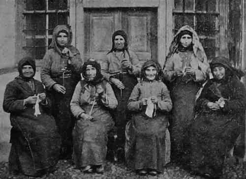 Model Hooker Erzurum