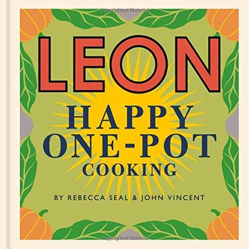 Download Pdf Leon Happy Onepot Free Epub Mobi Ebooks One Pot