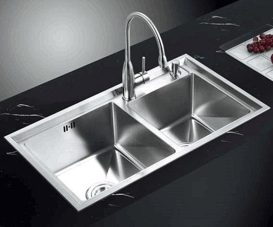 Một số lưu ý khi sử dụng chậu rửa bát AMTS
