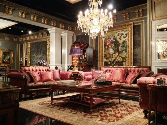 Living room | da vinci jakarta | Pinterest | Tower, Living rooms ...