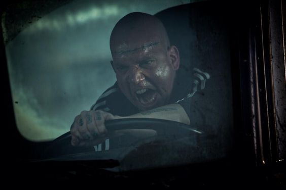 Marc Webb Tweets The First Pic Of Paul Giamatti As Aleksei Sytsevich
