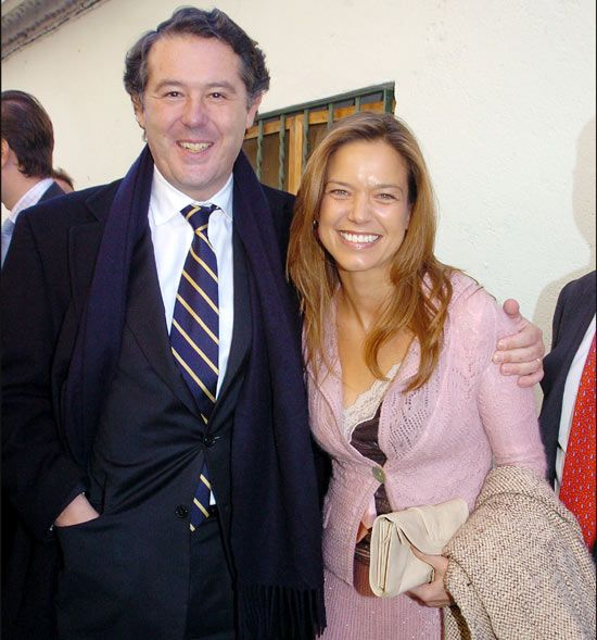 La mujer del exministro de Justicia José María Michavila, Irene Vázquez, fallece a causa de un derrame cerebral