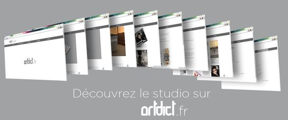 Our website, now online www.artdict.fr