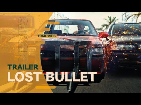 Lost Bullet I Official Trailer I Netflix In 2020 Trailer Movie Trailers Official Trailer