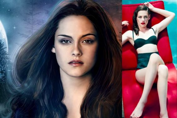 5 Twilight Beauties Who Turned Hella Sexy