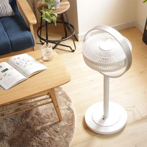 2019年版 おしゃれなデザインの電子レンジ8選 シンプルなオーブンレンジもおすすめ サーキュレーター 扇風機 デザイン