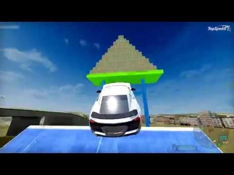 Madalin Stunt Cars 2 Gameplay Free Online Car Game Online Cars Car Games Car Games Online