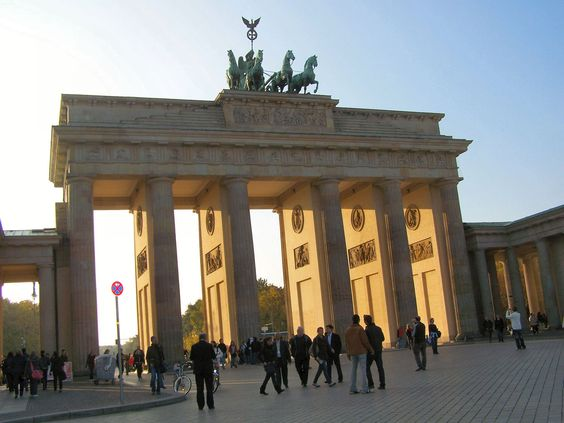 Simplesnente Berlim...
