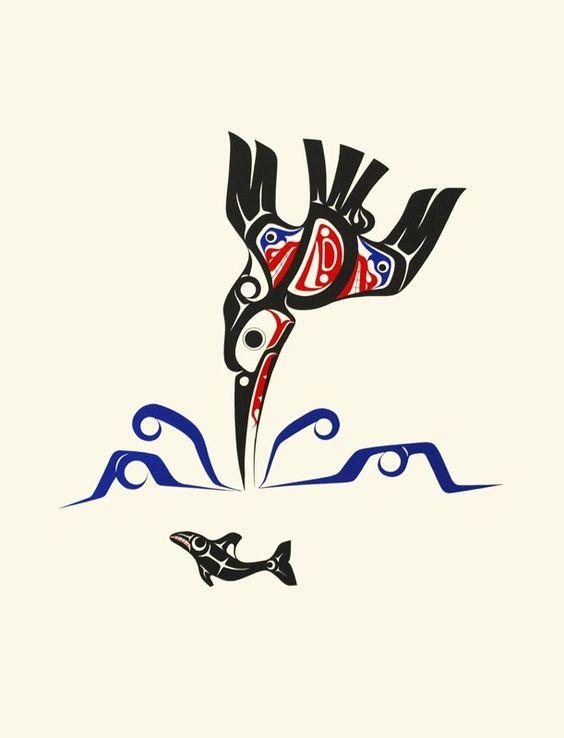 Kingfisher - Artworks