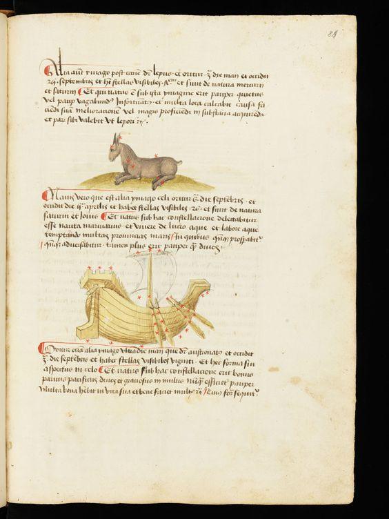 St. Gallen Bibliothèque / Collection:Kantonsbibliothek, Vadianische Sammlung Titre du manuscrit:Ludovicus de Angulo (Louis de Langle), De Figura seu imagine mundi Caractéristiques:Papier · 128 ff. · 29 x 21 cm · Lyon · 3e quart du XVe siècle Langue:Latin DOI (Digital Object Identifier):10.5076/e-codices-vad-0427 Lien permanent:http://www.e-codices.unifr.ch/fr/list/one/vad/0427
