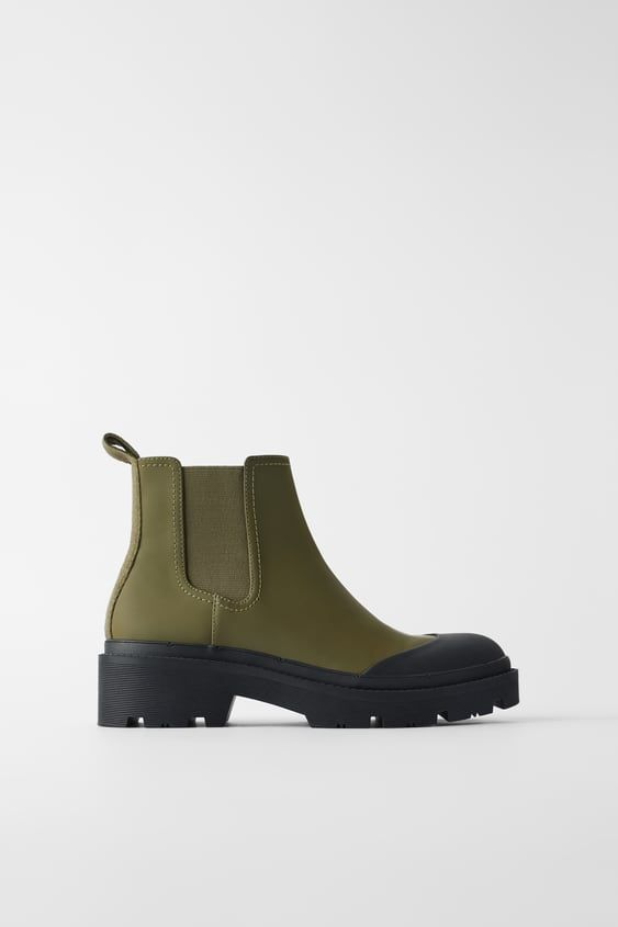 Boots | Ankle Boots-SHOES-COLLECTION