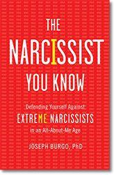«Нарцисс рядом свами» В своей книге «Нарцисс рядом с вами» американский психотерапевт и психоаналитик Джозеф Бурго рассказывает о крайних нарциссах — людях с реальным расстройством личности и способах его диагностики. T&P перевели главу о всезнайках и Стиве Джобсе, на примере которого Бурго объясняет это явление.