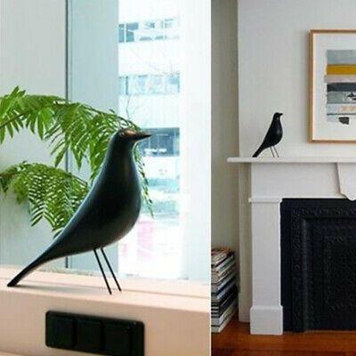 Abstract Bird Statue Resin Figurine Sculpture Art Ornament Home Decor Modern