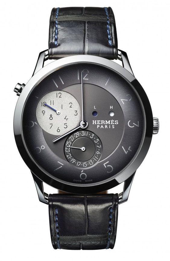the best attitude 756c7 4420b 誰もが憧れる「エルメスの腕時計」に秘められた魅力とは ...