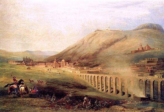 En 1786, el rey Carlos III creó la Intendencia de Zacatecas, antecedente territorial de lo que hoy es el estado de Zacatecas. Al mismo tiempo, a la ciudad de Zacatecas se le otorgó la categoría de Capital de la Intendencia.